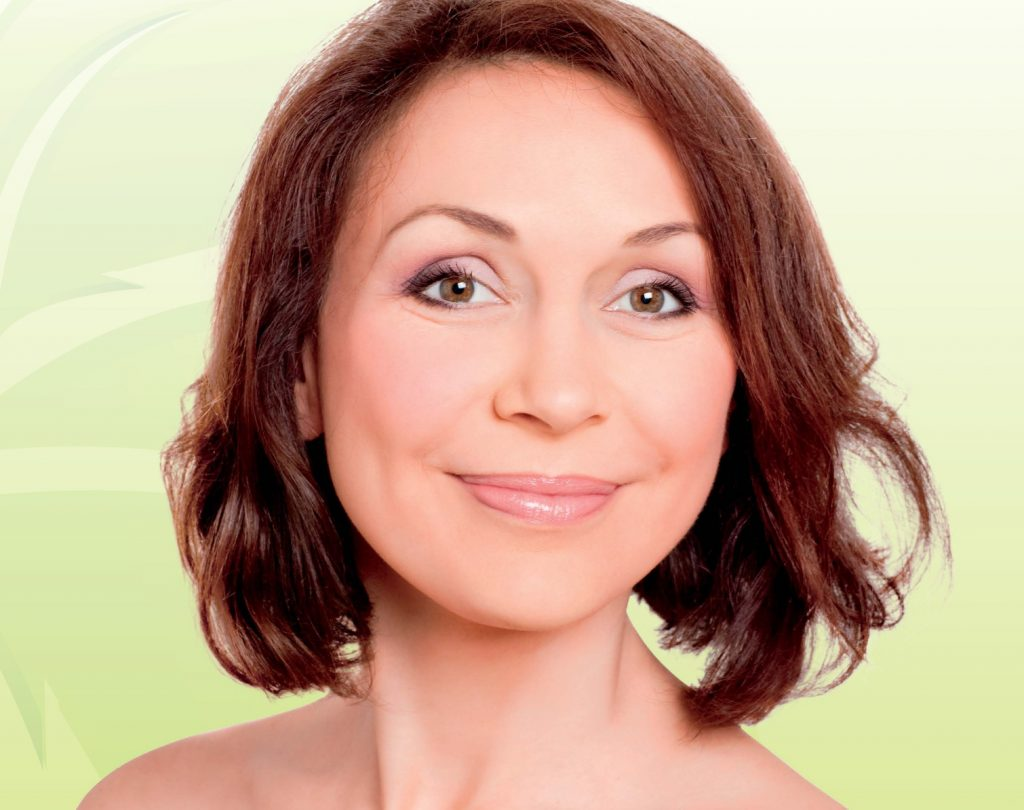 Juvederm in Herndon and Falls Church